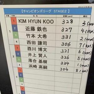 ☆ゴルフダイジェスト東名大会☆の画像