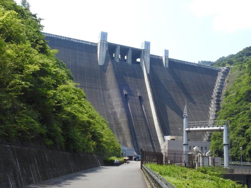 ダム 宮ヶ瀬