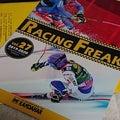 有名ショップのカタログも届きました。