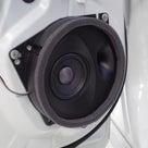 プリウスPHV にソニックプラスのスピーカーセットを取付しました。の記事より