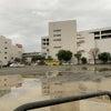 あさチャン!「震度6弱の山形・鶴岡市で液状化」の画像