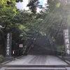 【2日目】鎌倉あじさい巡り②〜円覚寺・建長寺・鶴岡八幡宮〜の画像