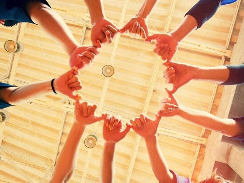女子スポーツの発展と活躍の為のボランティ活動