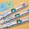 新商品!子供用歯ブラシの画像