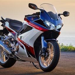 画像 今年の「ツーリングマップル北海道」取材バイクは? の記事より