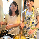 【募集開始】マクロビオティック玄米菜食美人教室の記事より