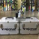 今週末の営業時間について! TRIone研磨カップ早期注文割引のお知らせ!の記事より