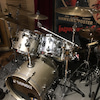 ドラムセット撮ってみました。の画像