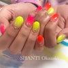 夏カラーの画像