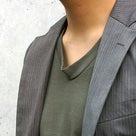 """本日のスタイル / """" ベイカーパンツ -BLACK -【type A】 """"の記事より"""