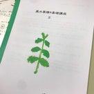2019年8月26日(月)【大阪】風水薬膳®︎基礎講座2の記事より