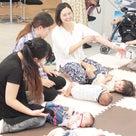 6/20日maman♡terrace レポート‼️の記事より