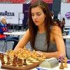 チェスがオリンピックの正式種目に!の画像