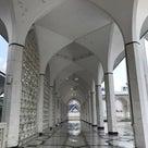 またもや道を間違える?ブルーモスクにて面白写真!?  マレーシア旅行記4の記事より