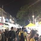 旅の醍醐味は夜市? マレーシア旅行記3の記事より