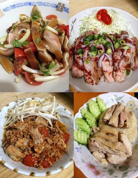 アユタヤ タイ料理①