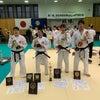 西日本学生拳法個人選手権大会の画像