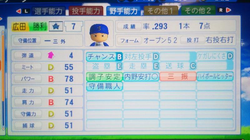 広田 勝利