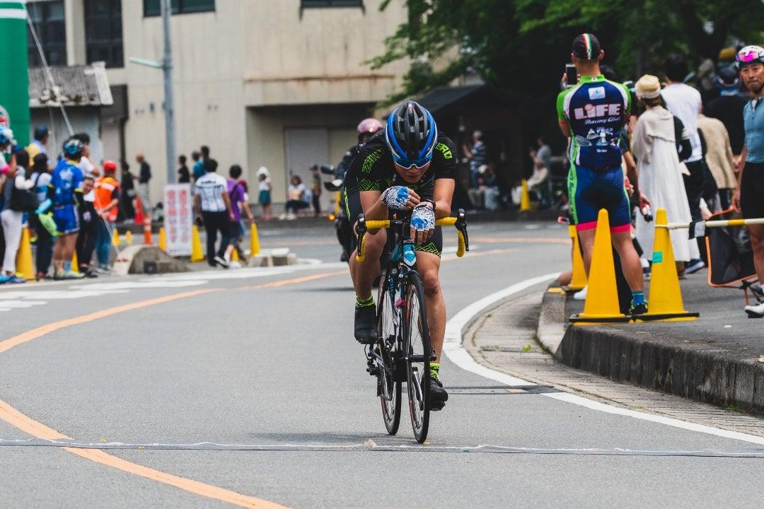 元チャリンコ競技してた人のあれやこれや美山サイクルロードレース C3