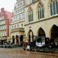 ・ドイツ・ロマンチックな街!ミュンスター