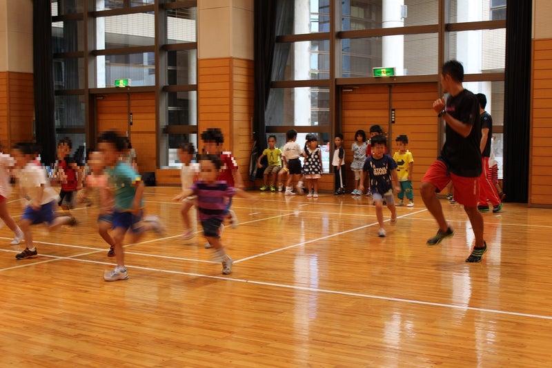 将来を担う子供へのボランティ活動