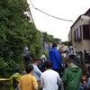 あさチャン!「逃走容疑者 横須賀市内で逮捕」の画像