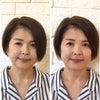 口紅が発色しづらい方の、パッと高発色リップとパーソナルカラーの画像