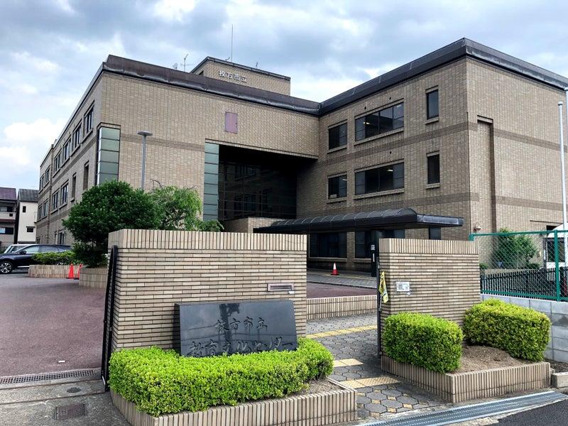 枚方市立教育文化センター