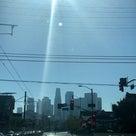 LA最終日‼️の記事より
