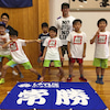 【レスリング】第41回 吹田市民少年少女レスリング選手権大会の画像