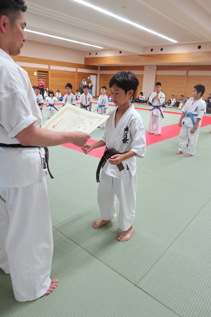 RF武道柔術関東大会禅道会西川縁