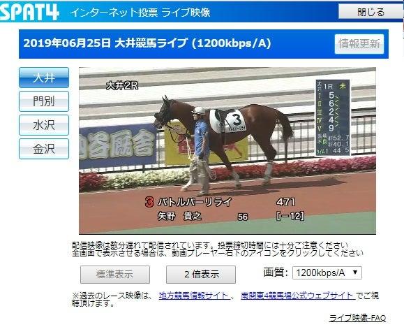 南 関東 競馬 ライブ