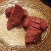 お肉と今週のシフト♪の画像