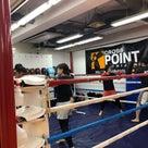火曜日のクラス #クロスポイント #吉祥寺 #キックボクシングの記事より