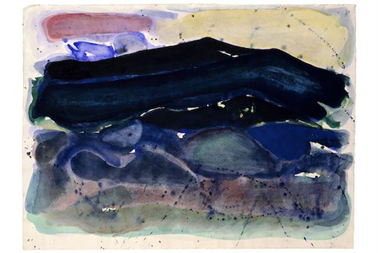 アメリカの画家サム・フランシスが生まれた。 - 世界メディア ...
