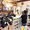 Inu to TownでTVの密着撮影!!我らが宮澤くんの新店舗Open!の画像