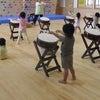 和太鼓練習の画像