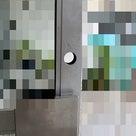 既存アルミ框ドアに電気錠設置の記事より