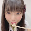 Team M 安田桃寧☆にゅうめんの画像