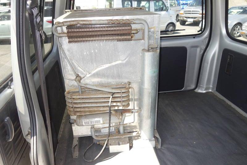 ドメティック3WAY冷蔵庫(Dometic RM2310)