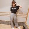 ラジオラジオ/マイメロカフェ@野中美希の画像