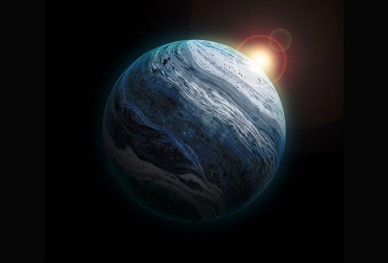 人 マイナス 天王星