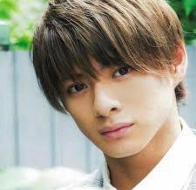 髪型 中学生 男子