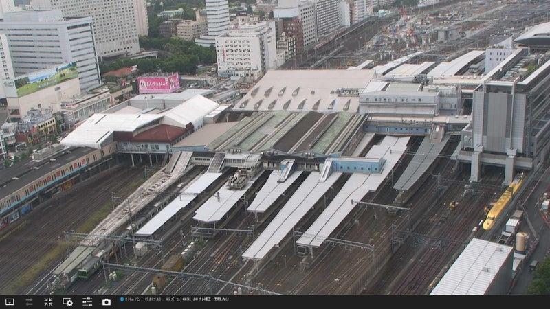 ライブ カメラ 駅 品川
