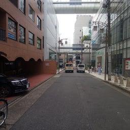 画像 スターバックス 栄大津通店から【千里眼 栄本店] までの道順♡ の記事より 7つ目