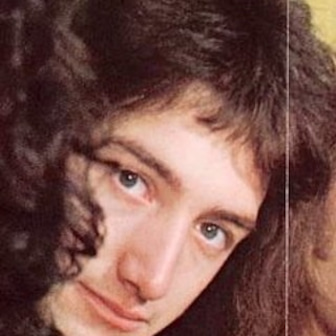 ☆Happy Birthday, John Deacon☆♡