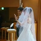 結婚式なんて、と思ってたけど…の記事より