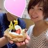 お母さんの誕生日。の画像