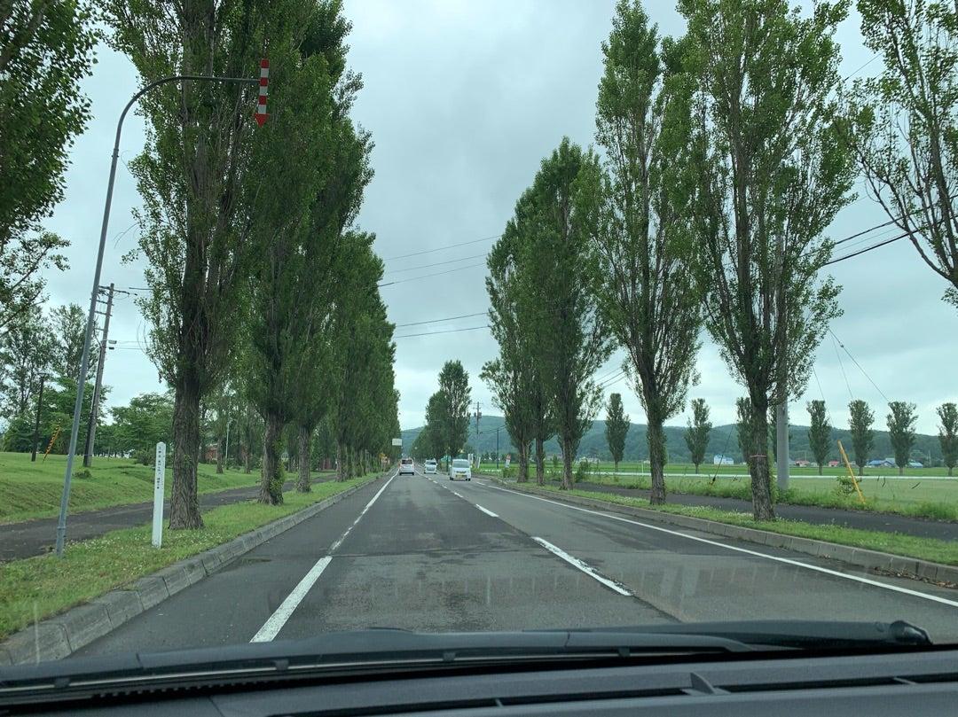 本日のブログは【長野と北海道のお庭巡り!Part2】です。