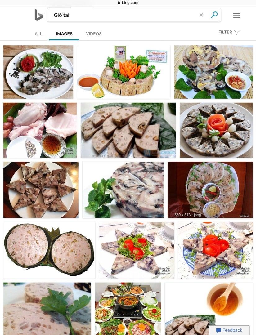 ライスペーパー自体、いかにもベトナム料理やし